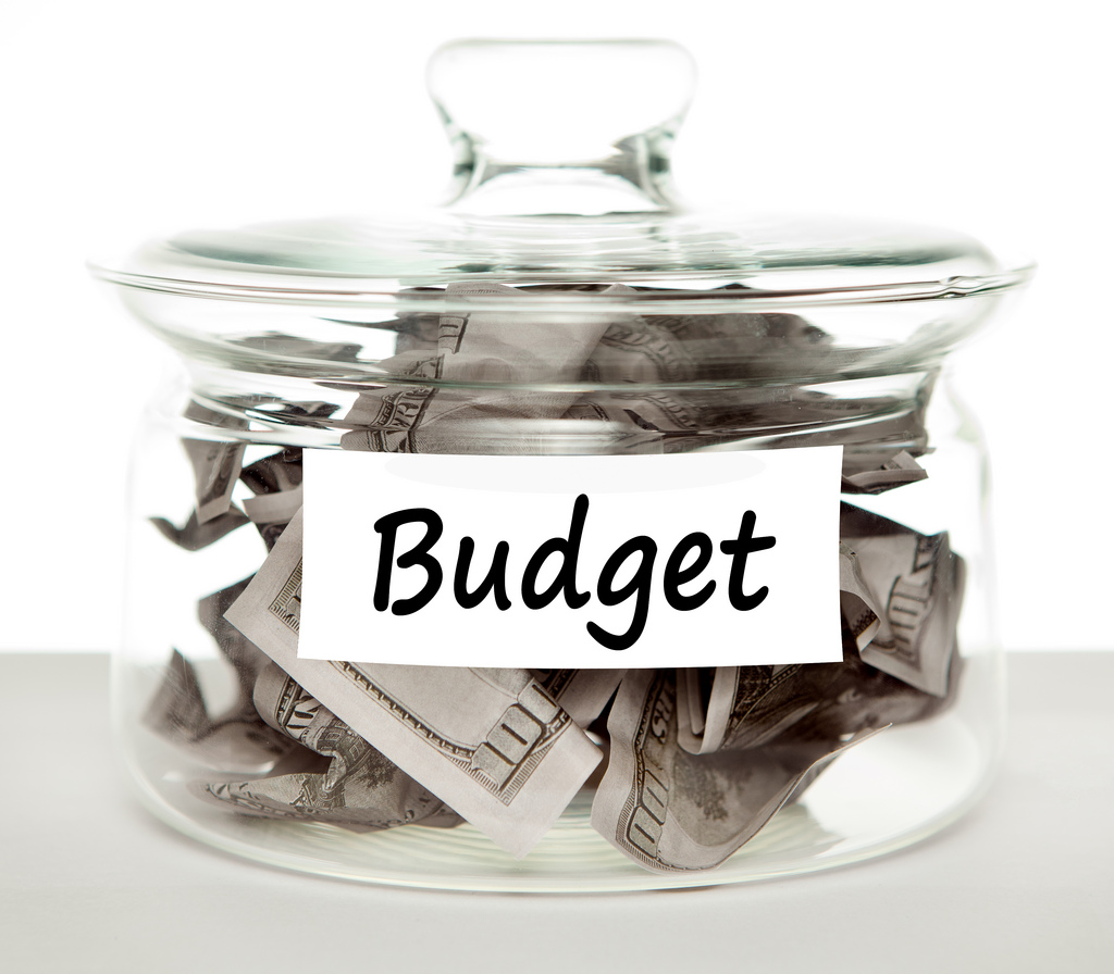 5 Things Brides Forget to Budget For
