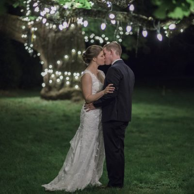 Real Wedding: A Mansion Wedding in May